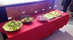 Salaattipöytä