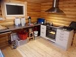Majan keittiö