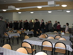 Besök hos Linex 11.3.2009