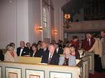 Festgudstjänst i Piteå kyrka