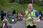 Liikennepuiston ajatuksena on opettaa turvallista liikennekäyttäytymistä.