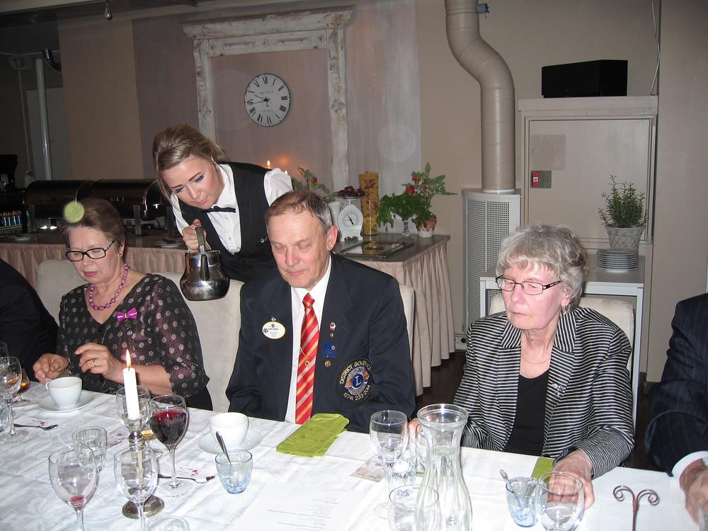 juhla asu Vantaa