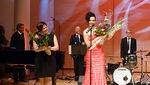 Klubin juhlaviikonloppu huipentui yhteistyössä Lappeenranta Big Bandin kanssa järjestettyyn viihdekonserttiin jonka solistina oli hallitseva tangokuningatar Maria Tyyster.