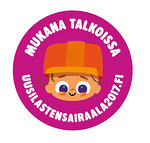 Suomen Lions-liitto on Uusi Lastensairaala 2017 hankkeen kunnilahjoittaja. Lionsklubit ovat keränneet uudelle lastensairaalalle jo yli 100 000 euroa.
