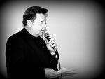 Liiton vt. viestintäjohtaja Raimo Paappa syksyn SuurPNATissa Porvoossa 23.9.2015.