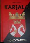 Karjalan Liitto nimesi Tuomisen kirjan vuoden 2018 parhaaksi karjalaiseksi kirjaksi.