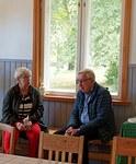 Paula van der Pals ja Rami