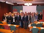 Distriktsstyrelsemöte i Karleby 25.8 2008