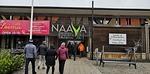 Ruokapaikka Cafe Loimu sekä Luonto- ja kulttuurikeskus Naava