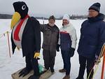 Pingviini, Heikki, Jali ja Kari
