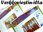 Illan esimerkkeinä olivat LC Vantaa / Helsingen ja LC Vantaankoski-Vandaforsenin nettisivut.