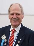 Varapuheenjohtajaehdokas Matti Reijonen toimi M-piirin kuvernöörinä 2013-2014.