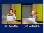 GMT Kati Arkkila kertoi, että ensi syyskuussa alkaa kolmiosainen, jäsenmäärän lisäämiseen keskittyvä koulutussarja. GLT Markku Helle muistutti  siitä, että uudet virkailijat pitää laittaa huhtikuun kokouksen jälkeen jäsenrekisteriin, jotta heidän kouluttamisensa onnistuisi vuosikokouksen yhteydessä.